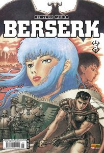 [Pré-Venda] Berserk - 05 - Edição De Luxo