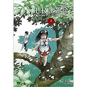 Erased Vol. 7