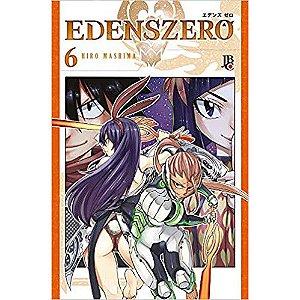 Edens Zero - Vol. 6