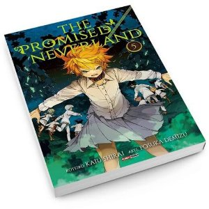 The Promised Neverland - 05