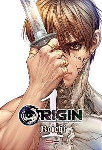 Origin - 01