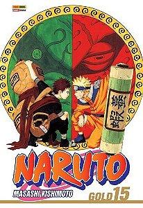 Naruto Gold - 15