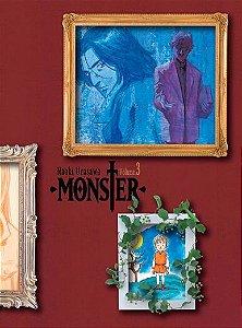 Monster Kanzenban - 03