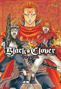Black Clover - 04