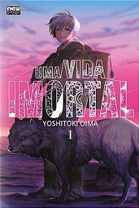 Uma Vida Imortal - Vol. 01