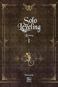 Solo Leveling - Livro 01