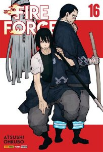 Fire Force - 16