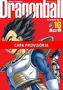Dragon Ball - 16 Edição Definitiva (Capa Dura)