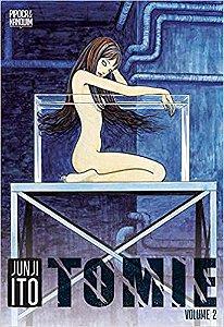 Tomie - Volume 2