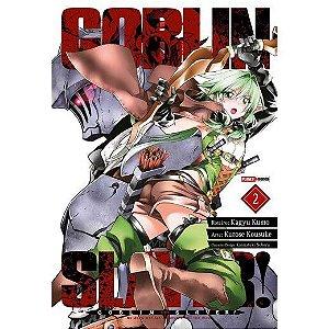 Goblin Slayer - 02