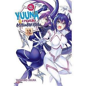 Yuuna e a Pensão Assombrada - 12