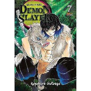 Demon Slayer - Kimetsu No Yaiba - 07