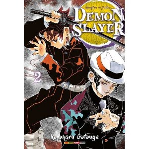 Demon Slayer - Kimetsu No Yaiba - 02