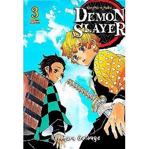 Demon Slayer - Kimetsu No Yaiba - 03