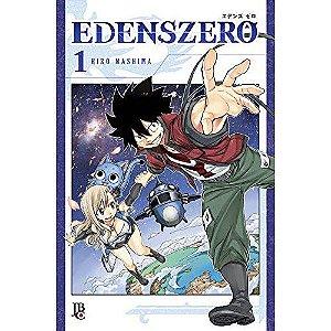Edens Zero - Vol. 1