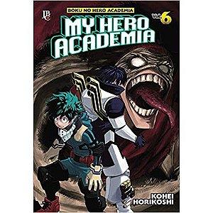 My Hero Academia - Vol. 6