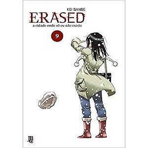 Erased Vol. 9