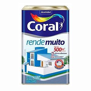 Tinta Coral Rende Muito 18L – Branco
