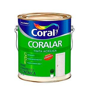 CORALAR GALAO CORES