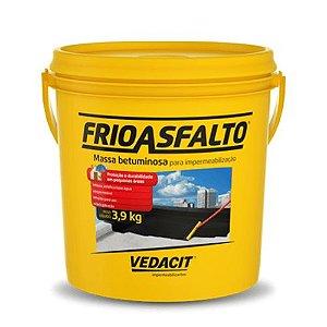 VEDACIT FRIO ASFALTO – 3,9KG