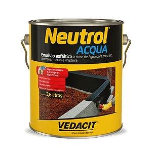 VEDACIT NEUTROL ACQUA – 3,6L