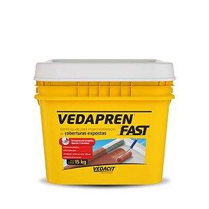 Vedapren  FAST Branco – 15 KG