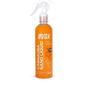 EVOX CARNAUBA NANO LIQUID 500ML