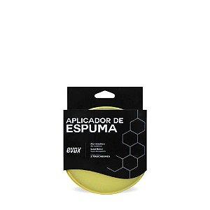 EVOX APLICADOR DE ESPUMA 2 UNID