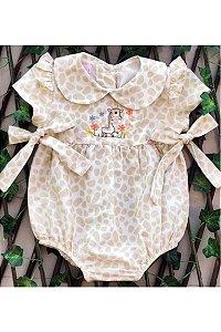Pimpão Taci Safari Baby