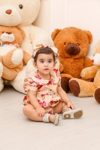 Pimpão Taci Ursos Baby