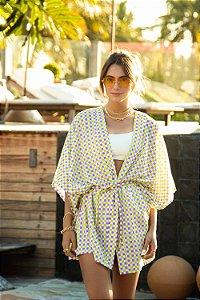 Kimono Pixel