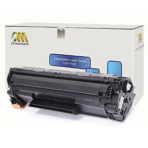 TONER COMPATIVEL HP 85A/35A/36A  2K CHINAMATE