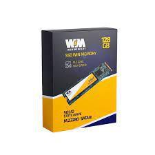 SSD M2 128GB SATA3 2280 WINMEMORY SWB128G