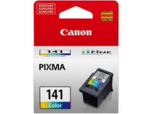 CARTUCHO CANON 141 MX371 COLORIDO (8ML)