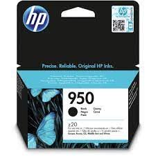 CARTUCHO HP 950 CN049AB PRETO