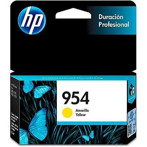 CARTUCHO HP 954 L0S56AB AMARELO