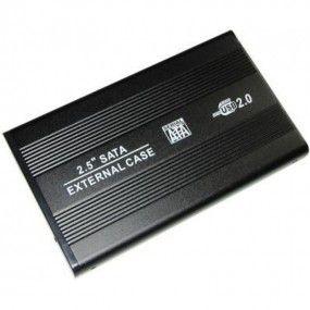 CASE PARA HD 2,5'' SATA 2.0 SH-CS2