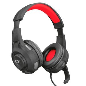 HEADSET GAMER HDST PS4/XBOX/ONE/PC TRUST GXT307