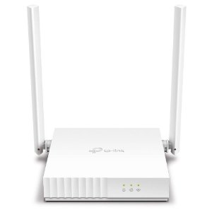 ROTEADOR TP-LINK TL-WR829N WIRELESS 300MBPS 2 ANTENAS