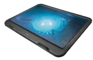 """SUPORTE PARA NOTEBOOK COOLER 16"""" LAPT COOL STAND TRUST - T21962"""