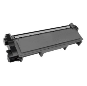 TONER COMPATIVEL BROTHER TN660/630/2340/2370 PRETO IMPRIME 2.600 PAGINAS CHINAMATE