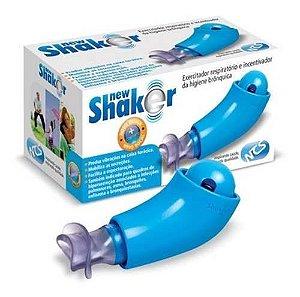 Shaker - New Shaker - Ncs