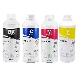 Tinta INKTEC para EPSON L355 L365 L375 L395 Ecotank