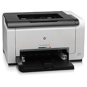 Impressora HP 1025 lasercolor