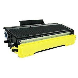 Toner Compatível para Brother TN 650 l 580 8085 l 8080 l 8890 Premium 8k