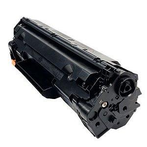 Toner Compatível para  HP CB435A 435A 35A 100% Novo