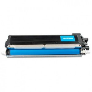Toner Compatível Brother TN 210 l HL  3040 l 9010 CN l MFC  9010  Ciano