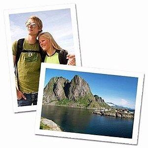 Papel fotografico  adesivo 135 gramas pacote 20 folhas A4
