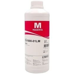 Tinta  Inktec para  Epson Magenta 1 litro