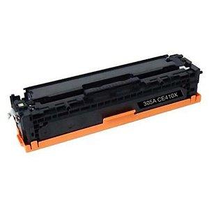 Toner Compatível  HP CE410A PRETO COMPATÍVEL l CC530A l CF380A UNIVERSAL